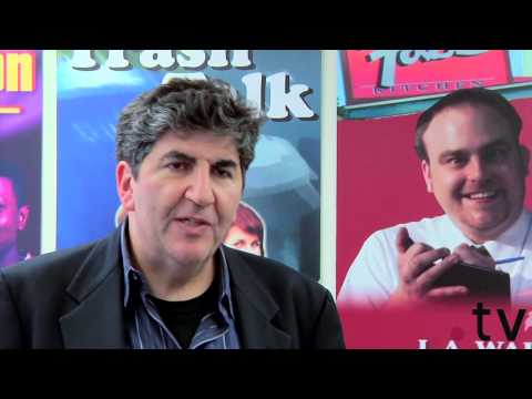 Interview with David and Michael Goldman of ComedyTime.TV