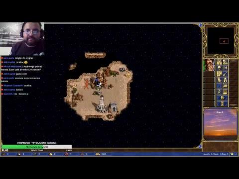 Heroes 3 HotA: luzne gierki PvP