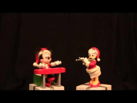 The Twelve Days of Christmas duet