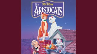 "The Aristocats (From ""Songs From The Aristocats"" / Soundtrack Version)"