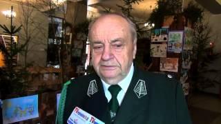 """SZTUMSKIE KOŁO ŁOWIECKIE """"CYRANKA"""" ROZSTRZYGAŁO KONKURS PLASTYCZNY – 17.04.2015"""