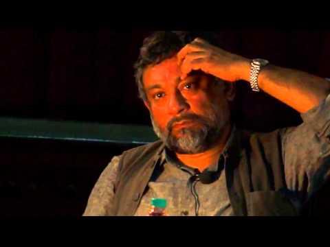 Pablo Bartholomew- Exposing the Experience