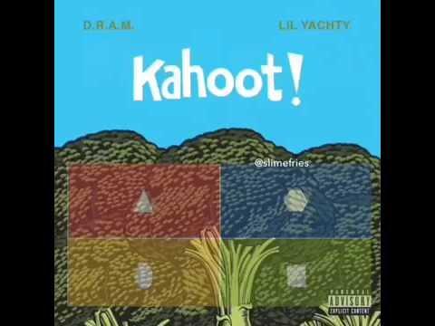 D.R.A.M. - Broccoli ft. Lil Yachty (Kahoot...