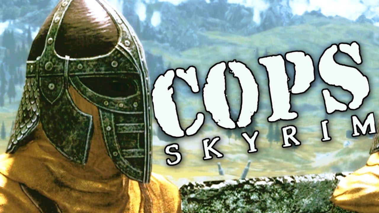 Download COPS: Skyrim - Season 1: Episode 3