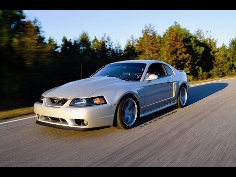 Why Are These 3 Stock 99-04 Mustang Parts So Expensive?