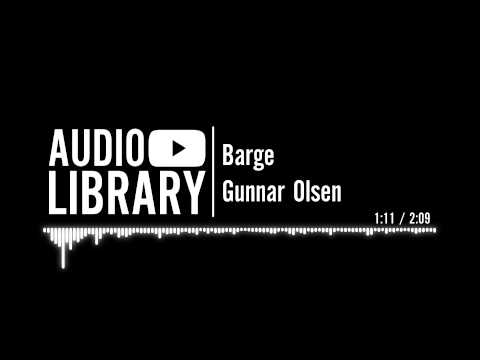 Barge - Gunnar Olsen