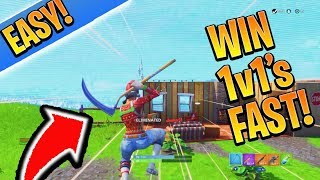 How to get KILLS FASTER in SEASON 7! How To Win Fortnite Battle Royale! (Console Ps4/Xbox Tips)