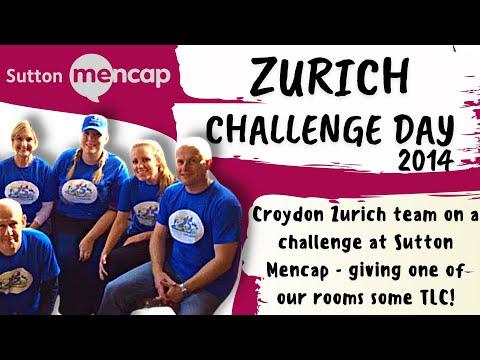 Zurich Challenge Day   10 October 2014