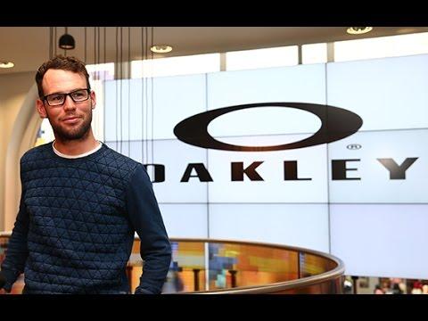 Oakley Milestone