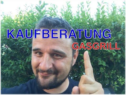 Kaufberatung Tipps Gasgrill --- Klaus Grillt
