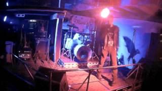 Приветствие и Колхозный панк Концерт в честь дня рождения группы Сектор Газа