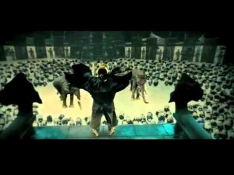 Ong Bak 3 trailer[HD]
