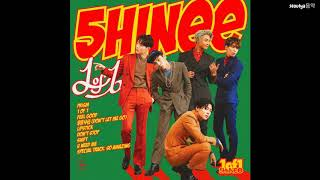 [1 시간 / 1 HOUR LOOP] SHINee (샤이니) - Feel Good