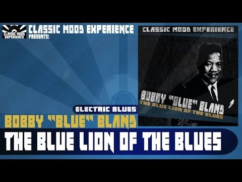 Bobby Blue Bland - Stormy Monday Blues (1962)