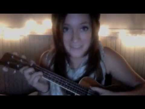 Maybe - Ingrid Michaelson (Cover)