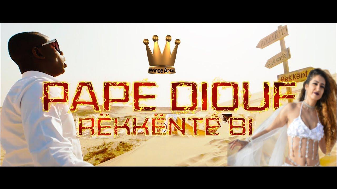 pape diouf rekkente bi