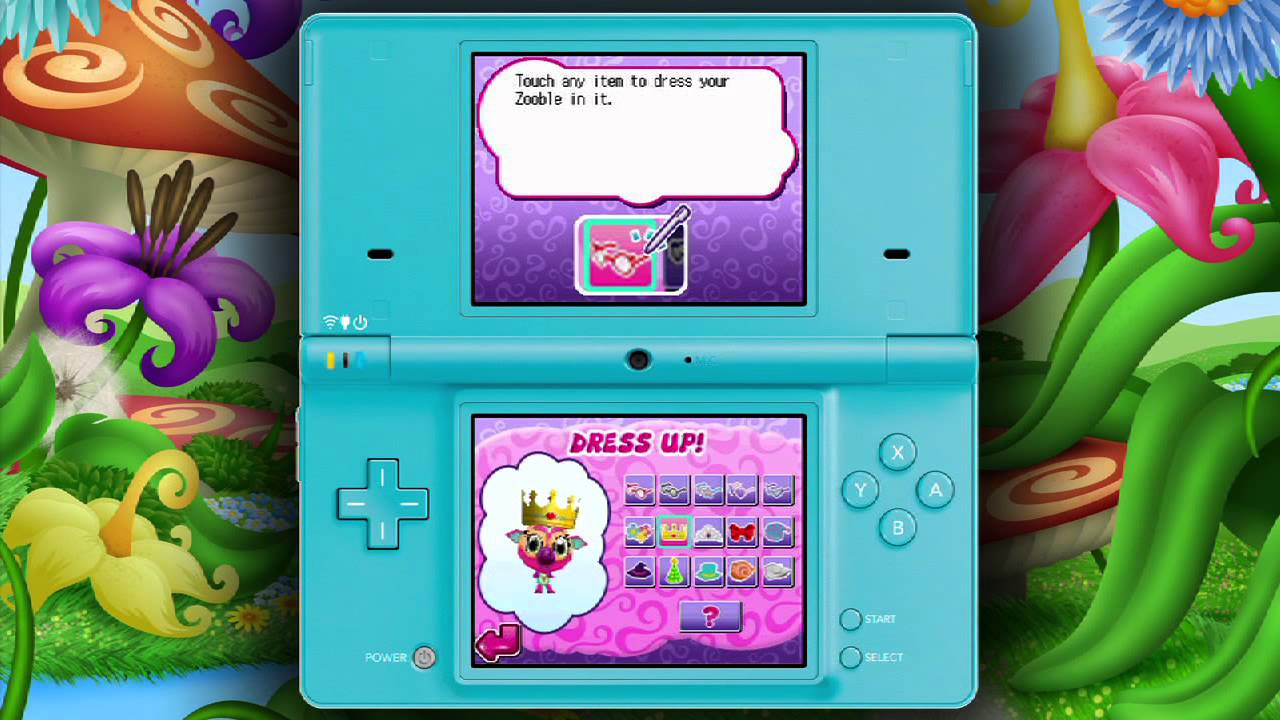 Snowboard Kids Review, Preview, Screenshots, Movies, Trailers, Downloads for the Nintendo DS (NDS)