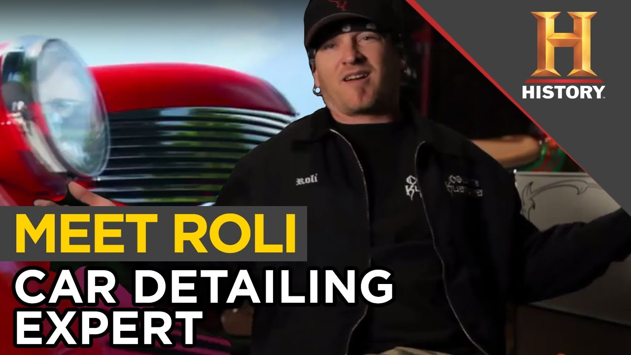 Roli Szabo Where Is The Former Counting Cars Star Today Engaging Car News Reviews And Content You Need To See Alt Driver