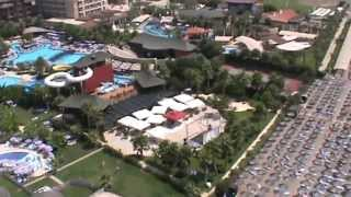 Siam Elegance Hotel and SPA parasailing - Belek,