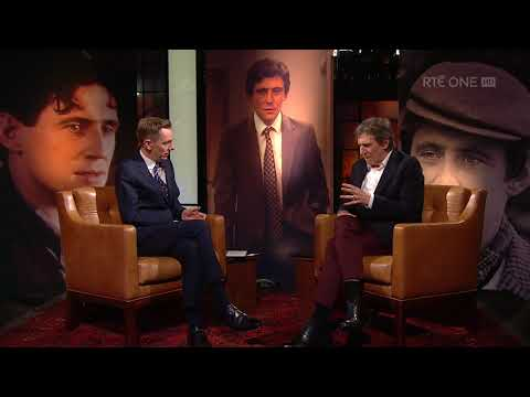 """I said: 'If I don't stop this, I am going to die'"" - Gabriel Byrne 