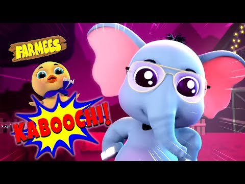 kaboochi-|-rhymes-&-music-for-children-|-dance-song-for-babies