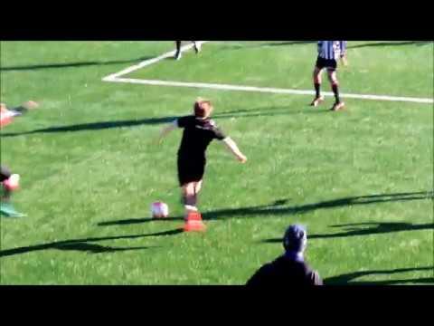 Wests Hunters vs. Karori Glory | 13th Grade Premier League A | 05/08/2017