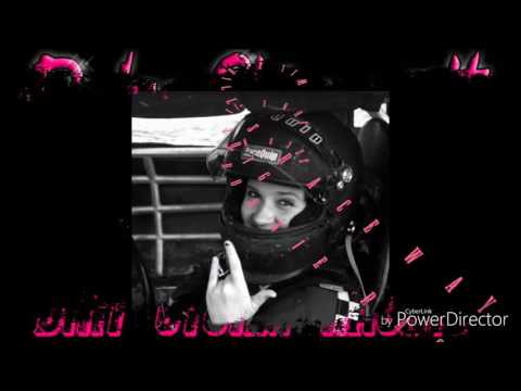 Paige #16ms - Wild Bill's Raceway June 11, 2016 - Dirt Track Race