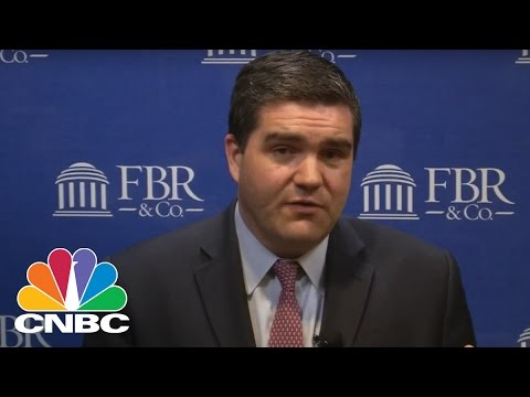 FBR Analyst: Fed More Important To Bank Stocks Than You Think | Trading Nation | CNBC