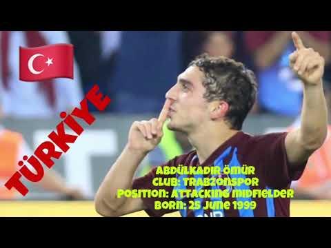 Abdülkadir ÖMÜR (Turkish Messi)  Konyaspor'a karşı Muhteşem performans(16 Ocak 2018)