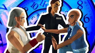 Video FIGHT FROZEN IN TIME! TIME HAS STOPPED! download MP3, 3GP, MP4, WEBM, AVI, FLV Maret 2018