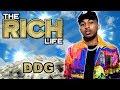 DDG  The Rich Life  Net Worth 2019  Cars, Mansion ...