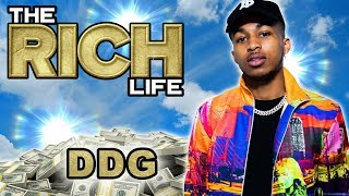 Download DDG | The Rich Life | Net Worth 2019 | Cars, Mansion & Jewelry Collection Mp3 and Videos