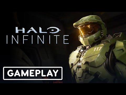 Halo Infinite – Gameplay Demo | Xbox Showcase 2020