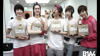 B1A4 - Only One -Japanese ver.-