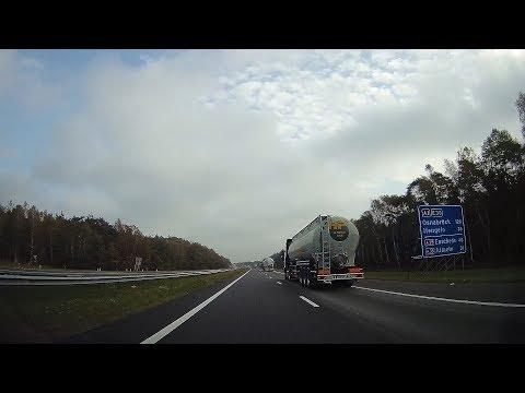 A1 Apeldoorn - Nordhorn, NL