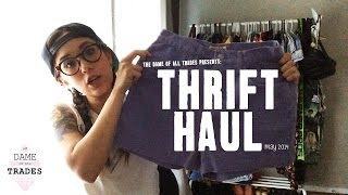 Thrift Haul of May 2014 Thumbnail