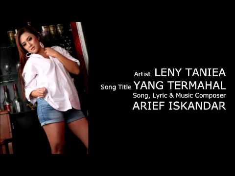 LENY TANIEA - YANG TERMAHAL