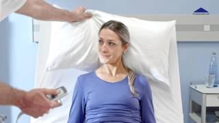 Stiegelmeyer Vertica clinic Hospital Bed Video EN V01