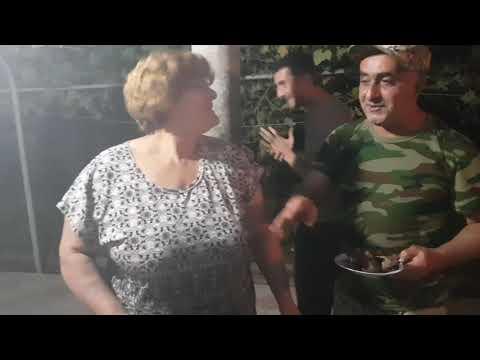 Армянское застолье в Арташате🇦🇲