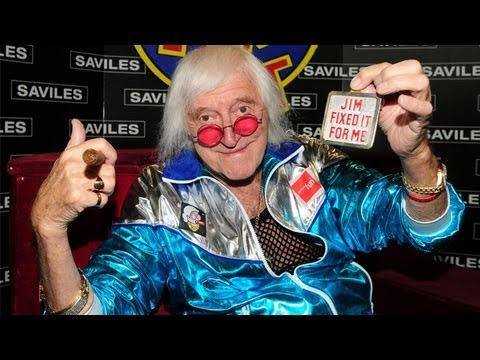 Jimmy Savile abuse claims leave BBC scrambling
