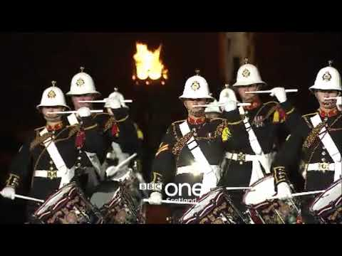BBC Military Tattoo Promo