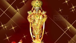 Bhooloka Vaikuntam by Nithyasree - Sri Venkatesa Suprabatham And Paadalkal