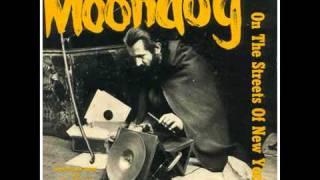 Moondog - 2 West 46th Street