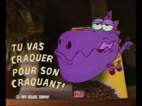 [Page de publicité] France 3 (1994-3)