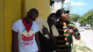Merital Family Ft. Tiger, R.m & Que - Wanga Gut - October 2011