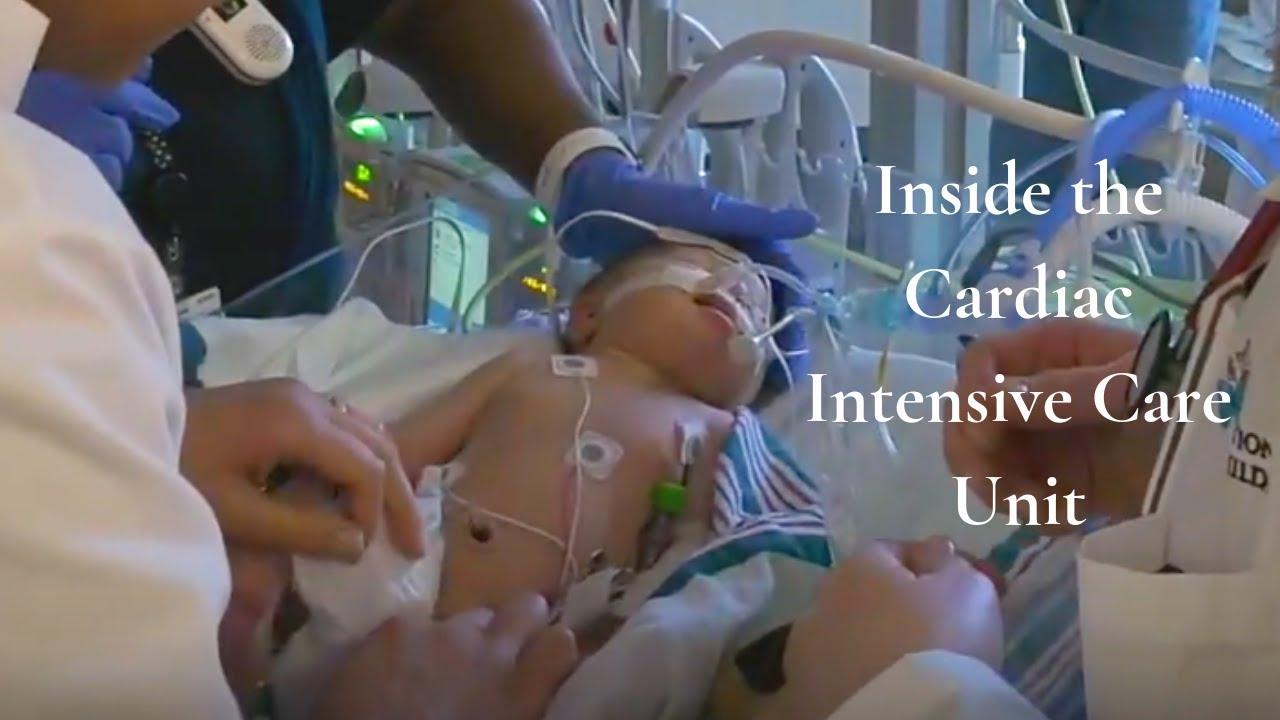 Cardiac Critical Care