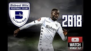 "Deon Hotto""Namibian SuperStar""Welcome To Bidvest Wits F.C-Insane Speed,Skills,Goals&Assists-2018(HD)"