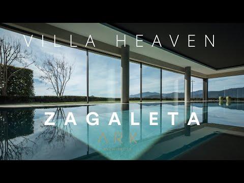 Villa Heaven 11 - Zagaleta by ARK Architects - Modern Architecture Marbella