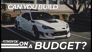 Can You Build on a Budget?