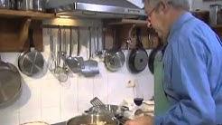 Rehkoteletts mit Steinpilzen - wobbler.tv Rezept Ideen